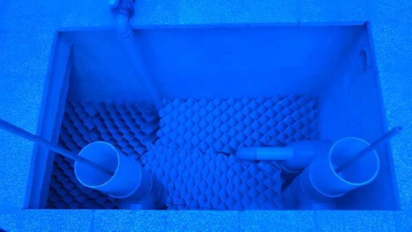 تصفیه خانه بستنی سازی به شیر